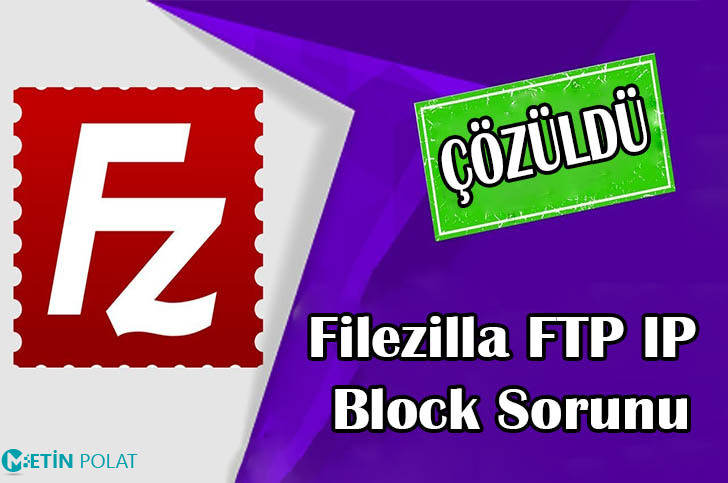 file zilla ip block