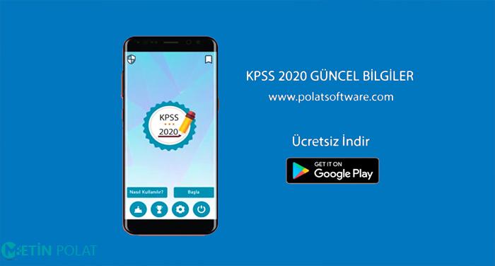 kpss uygulaması
